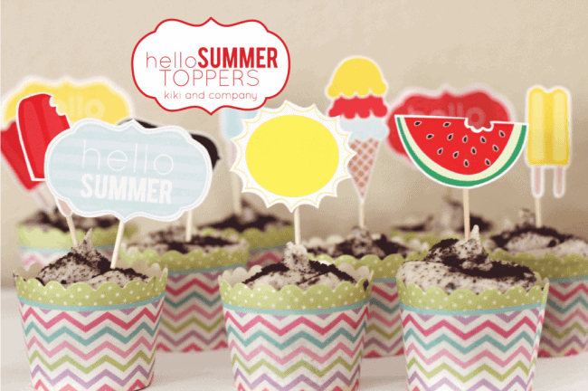 Hello Summer Toppers 1