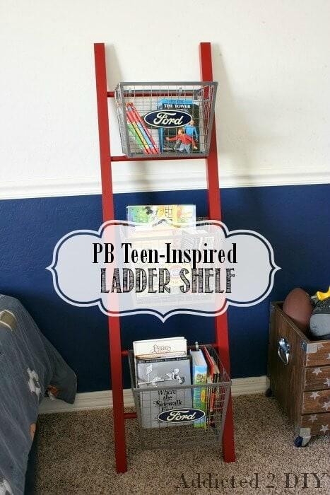 PB-Teen-Inspired-Ladder-Shelf
