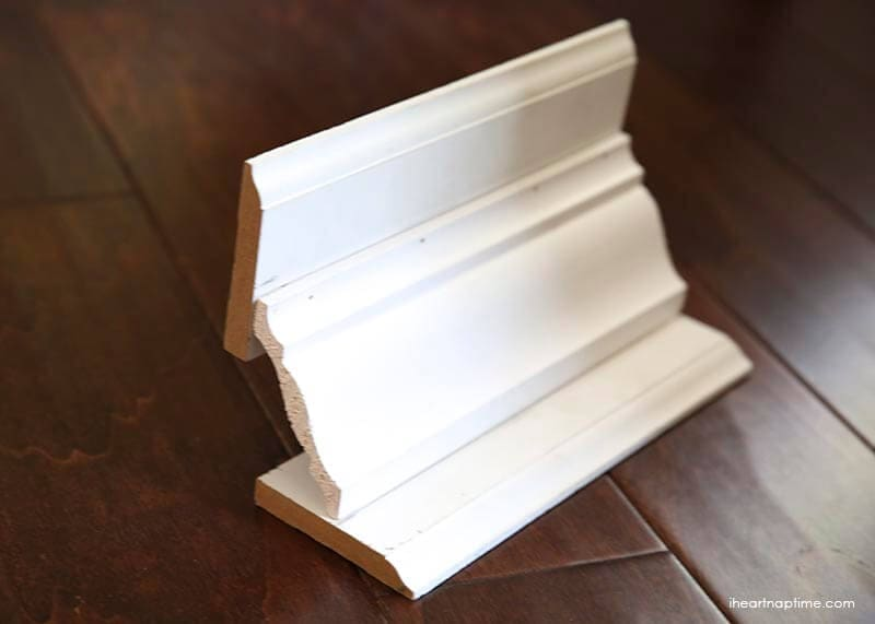 crown molding tutorial