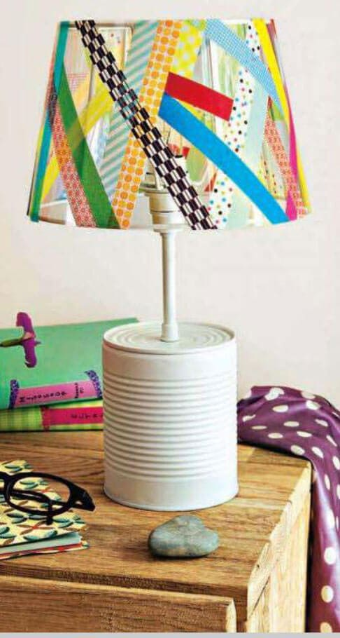 25 fabulous uses for washi tape on iheartnaptime.com -so many great craft ideas!