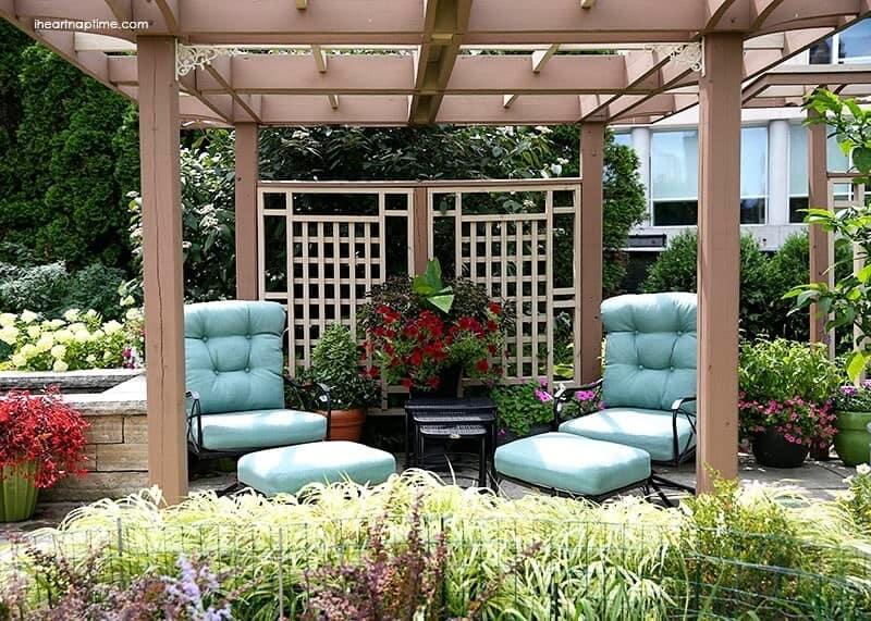 BHG garden