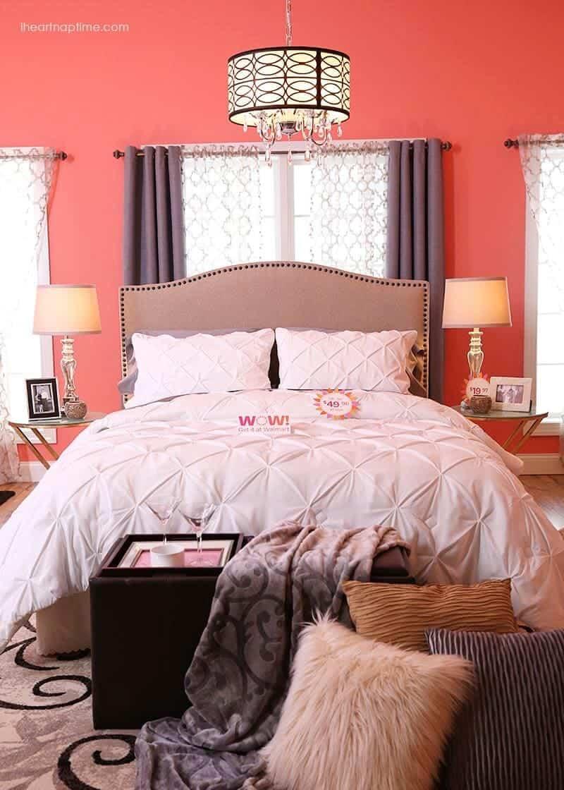 BHG pink room
