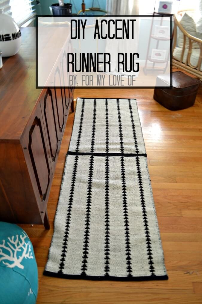 DIY-Accent-Runner-Rug-by-For-My-Love-Of