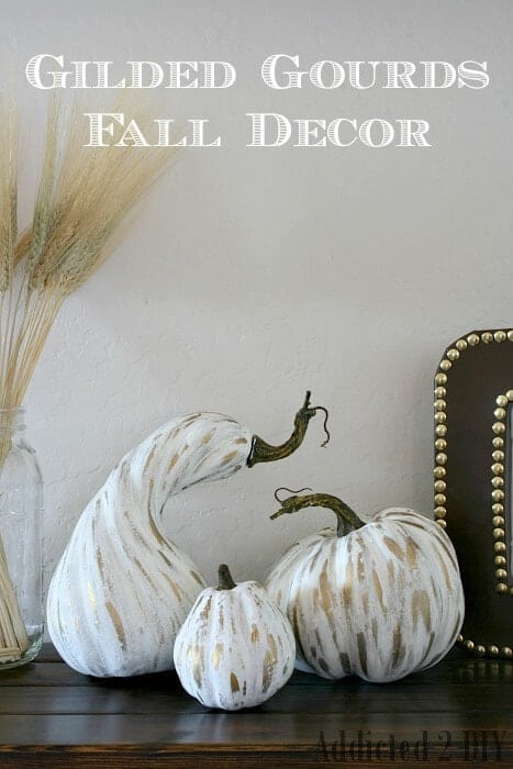 Gilded-Gourds-Fall-Decor