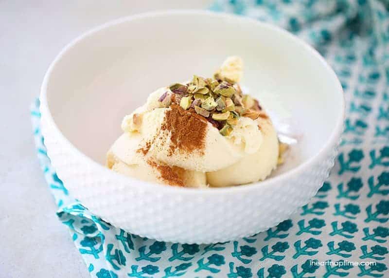 Kufi ice cream