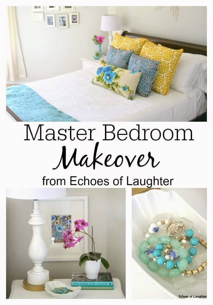 Master Bedroom Makeover2