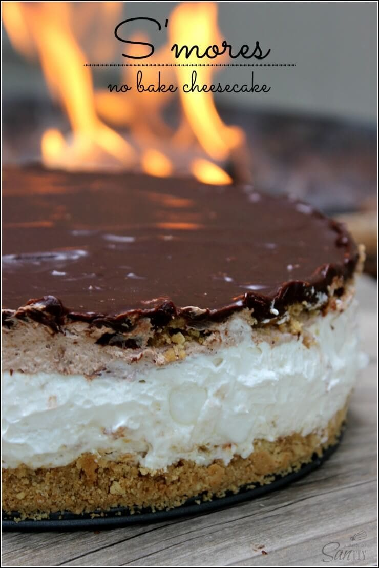 Top 50 Smore recipes for i heart nap time