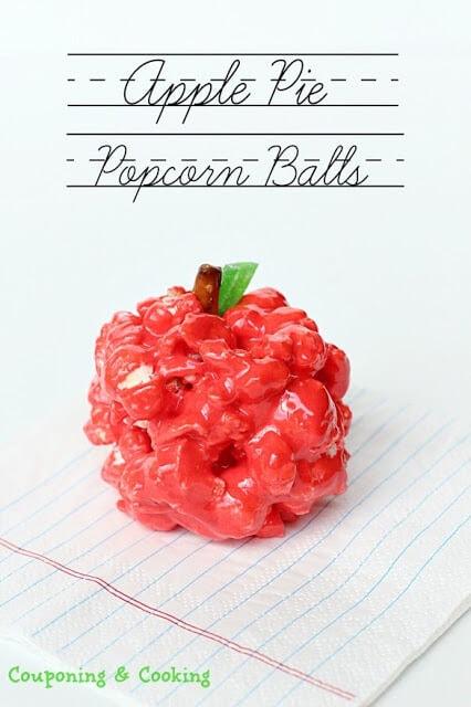 apple pie popcorn balls 4309