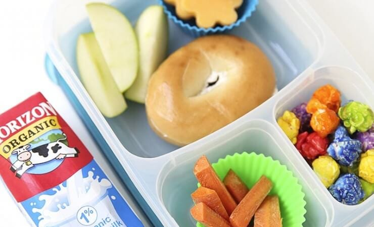 30 back-to-school lunch box ideas