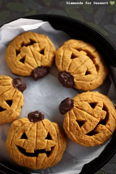 17 Easy Halloween Dessert Ideas
