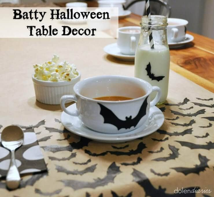 Halloween Party Ideas: 15 Creative and Fun DIY Projects and Recipes