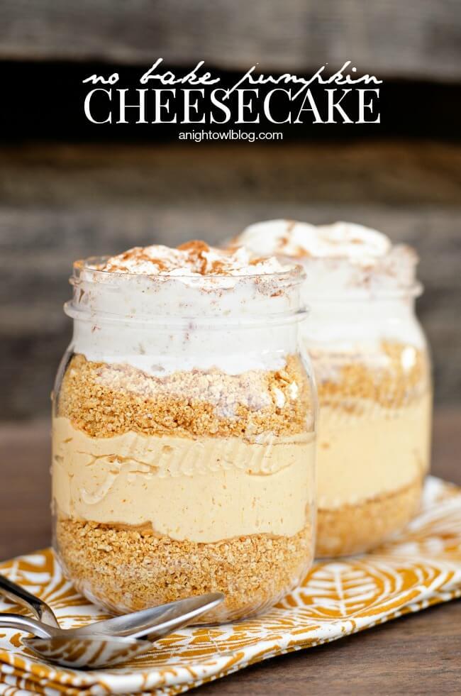 No-Bake-Pumpkin-Cheesecake-Parfaits-1