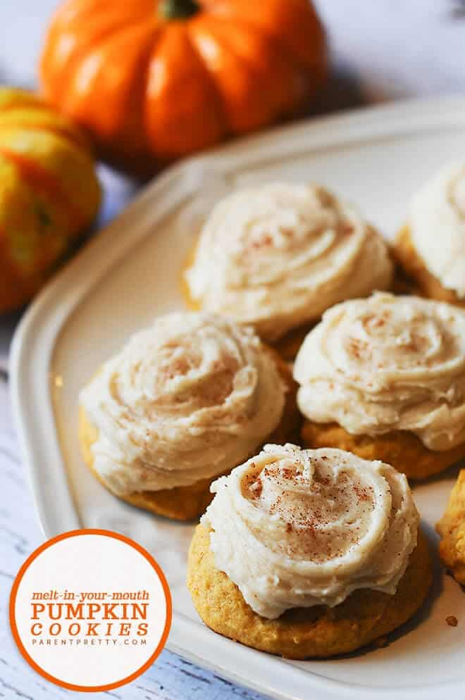 Top 50 Halloween Desserts for I Heart Nap Time