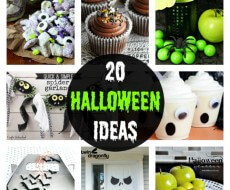 20 Halloween Project Ideas
