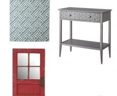 8 furniture finds at Target