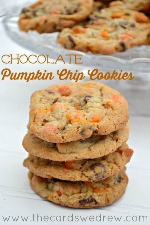 Chocolate-Pumpkin-Chip-Cookies-from-The-Cards-We-Drew