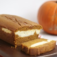 Pumpkin Cream Cheese Bread I Heart Naptime