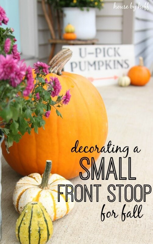 Decorating-a-Small-Front-Stoop-for-Fall-502x800