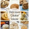 Delicious Cookie Ideas