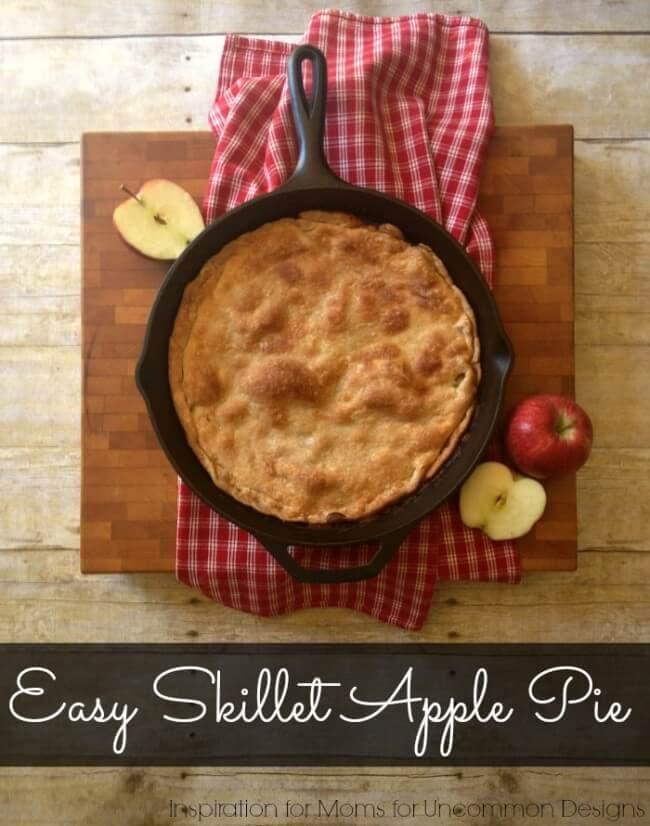 Easy-Skillet-Apple-Pie-650x826