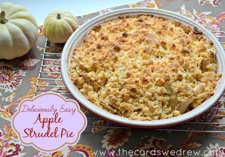 Deliciously-EASY-Apple-Strudel-Pie-from-The-Cards-We-Drew-PAMSmartTips-ad