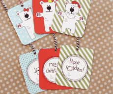 Free-Christmas-Tags-from-Kiki-and-Company.-6-different-designs.