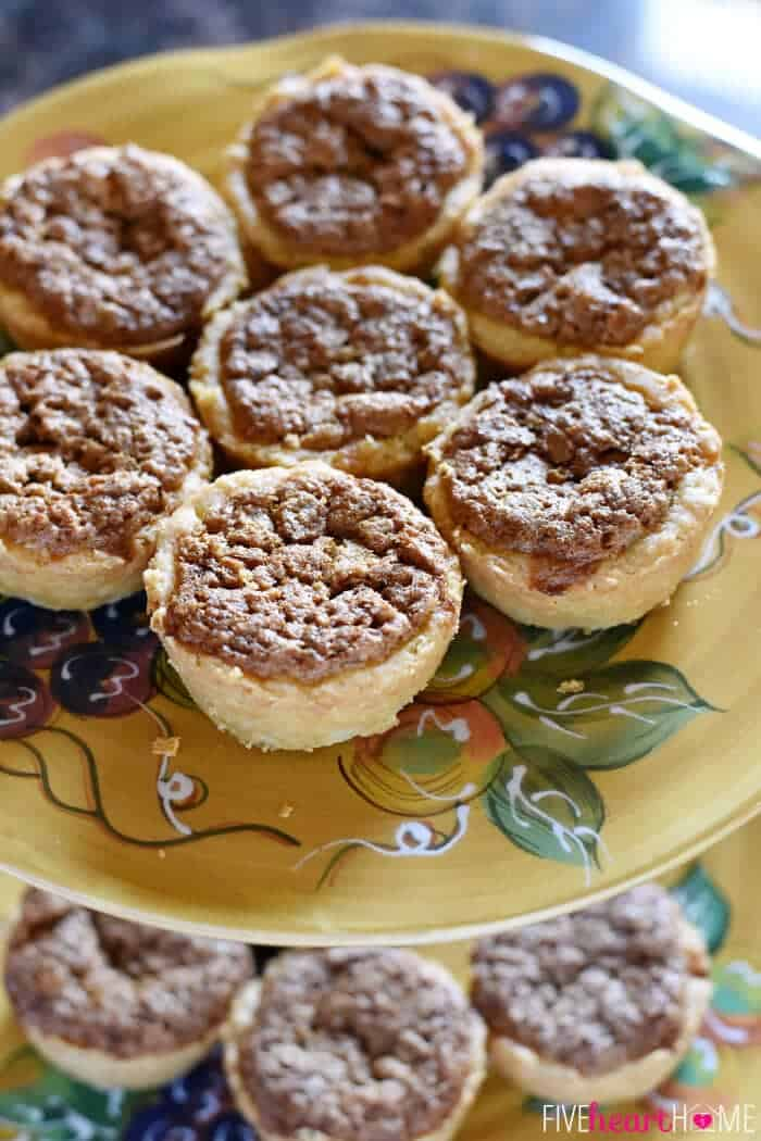 Mini-Pecan-Pies-for-Thanksgiving-by-Five-Heart-Home_700pxTiers2