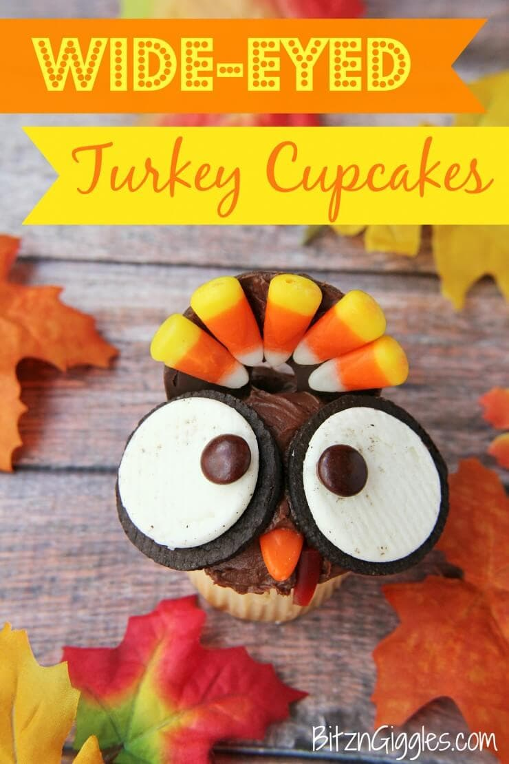 Wide-Eyed-Turkey-Cupcakes