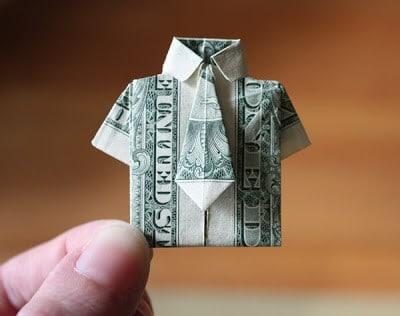dollar-bill-shirt-tie