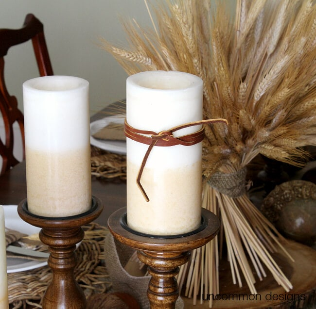 leather-wrapped-candlesticks-uncommon-designs1