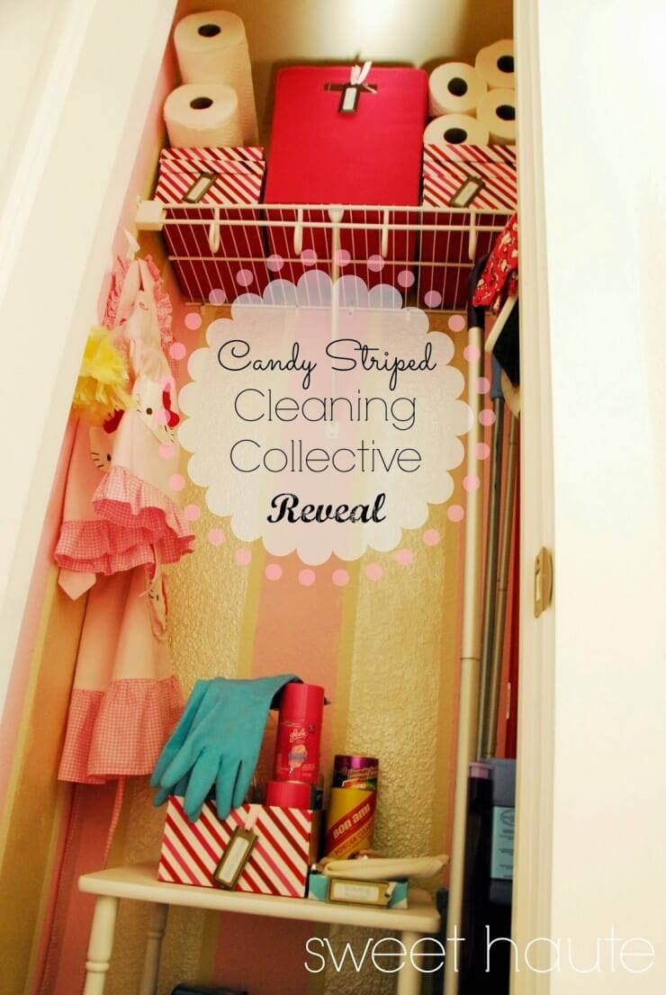 Cleaning Collective Closet- SWEET HAUTE