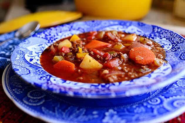 50 Soups Food Network: Top 50 Soup Recipes