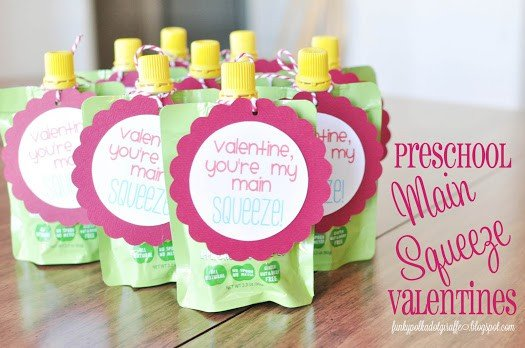 Diy Valentines Gifts For Kids - DIY Project
