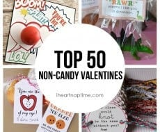 Top 50 Non Candy Valentiens (featured)