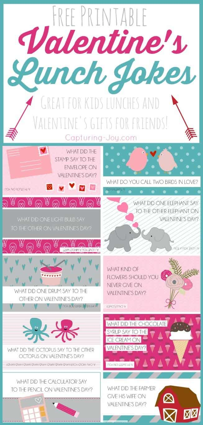 Top 50 noncandy Valentine ideas  I Heart Nap Time
