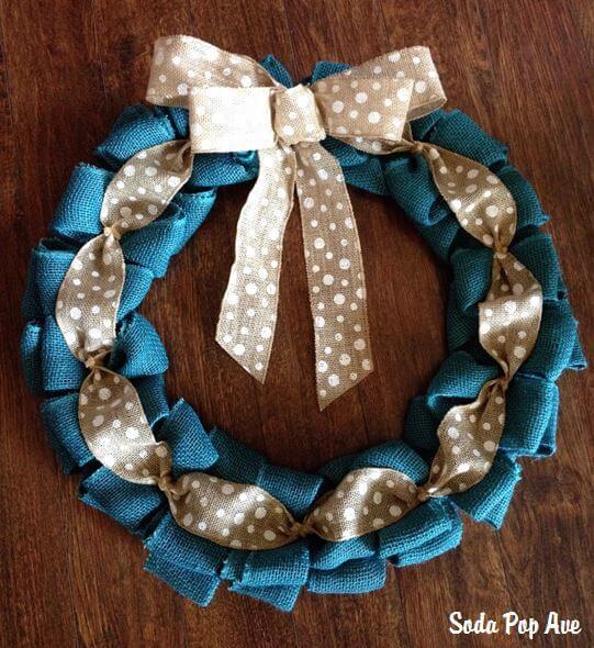top 50 diy spring wreaths on iheartnaptimecom so many cute ideas - Wreath Ideas