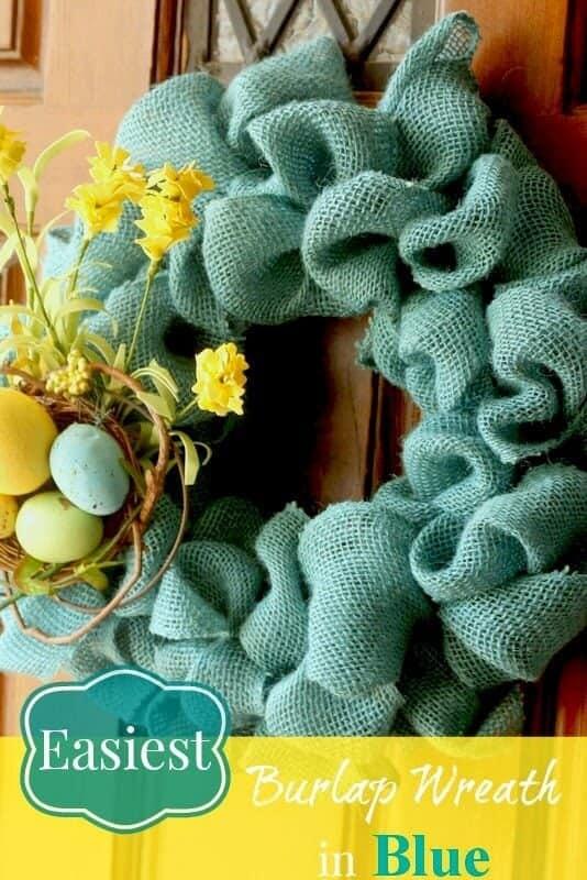 Top 50 Diy Spring Wreaths I Heart Nap Time