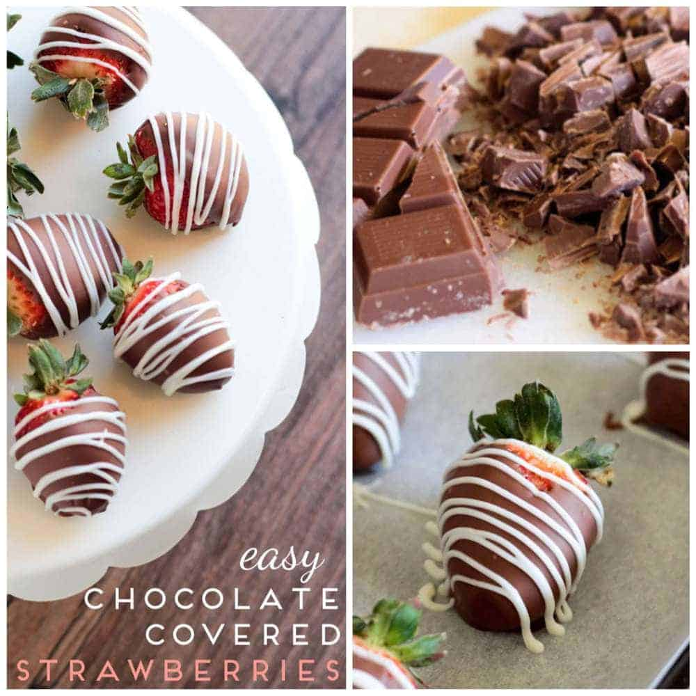 chocolate strawberries i heart naptime