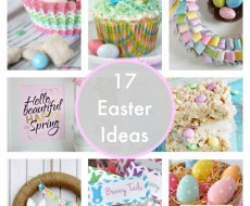 17 Easter Ideas