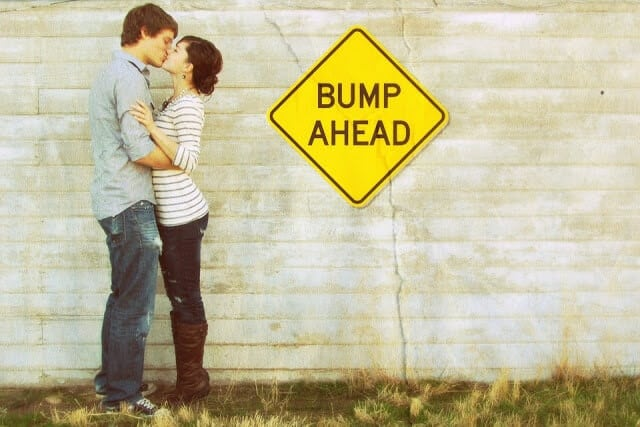 Top 50 creative ways to announce you're pregnant on iheartnaptime.com- so many cute ideas!