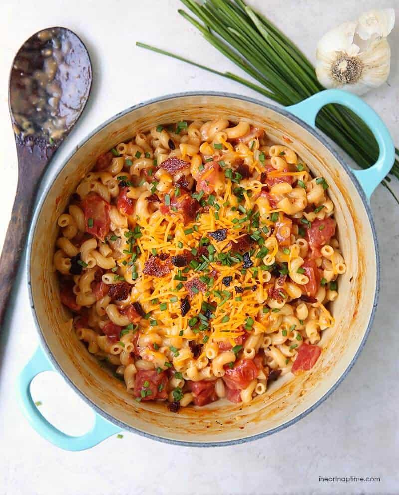 Top 50 skillet meals for i heart naptimeTop 50 skillet meals for i heart naptime