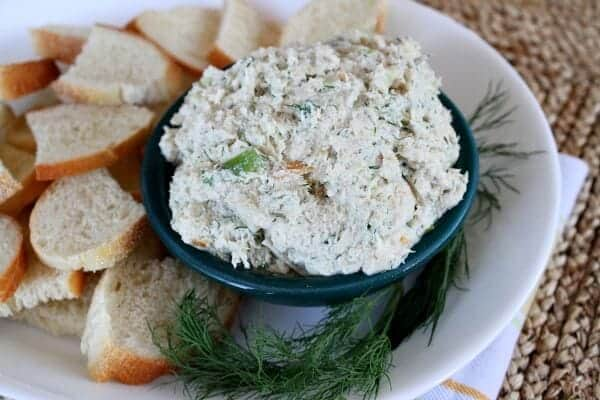 Top 50 Appetizers for I Heart Naptime