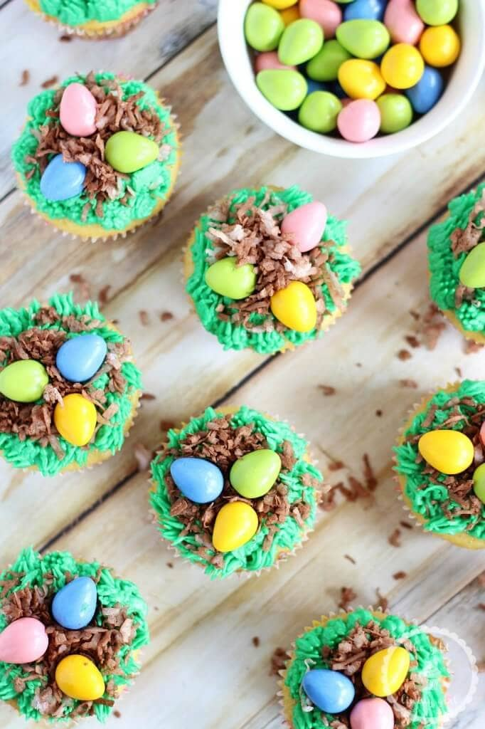 16 Delicious Easter Dessert Recipes and Ideas
