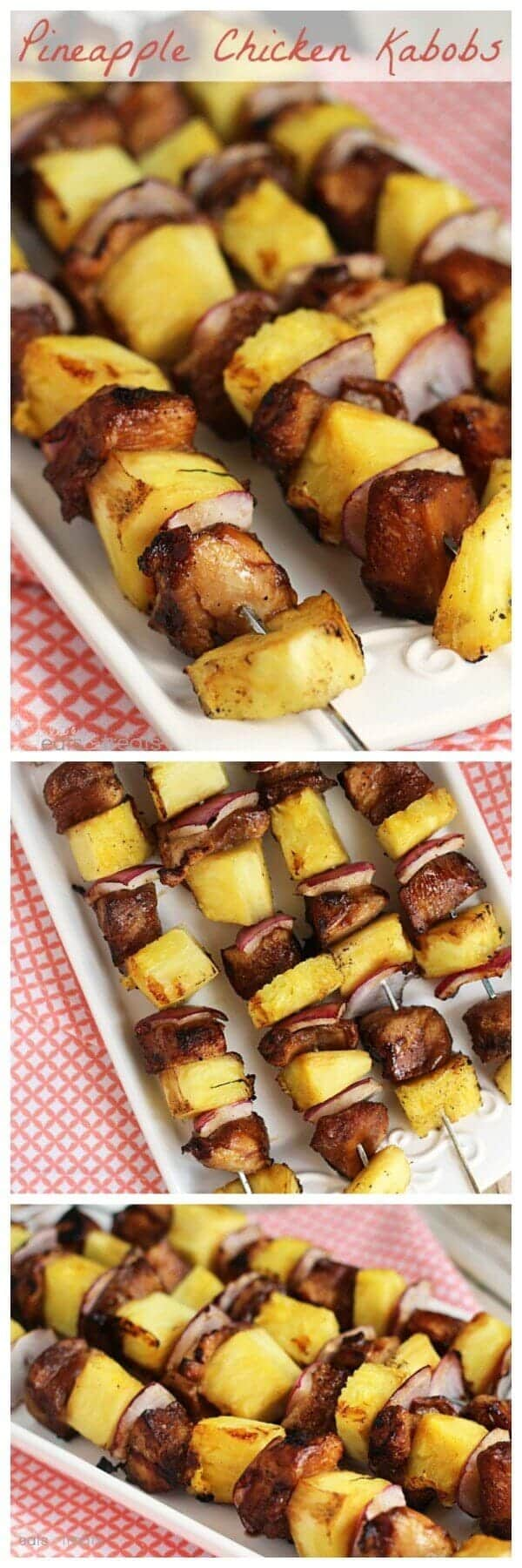 Top 50 BBQ recipes at i heart naptime