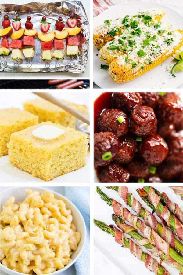 Top 50 Recipes To Bring To A Bbq I Heart Naptime