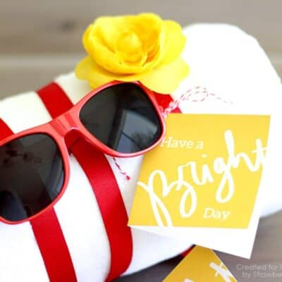 Have a Bright Day Summer Printables