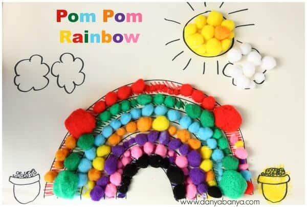 top 50 easy kids crafts on iheartnaptimecom so many fun ideas - Fun Kid Pictures
