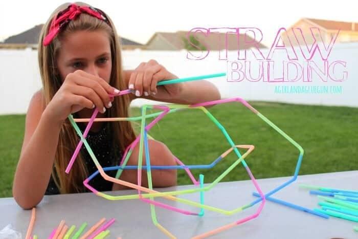 Top 50 Easy Kids Crafts on iheartnaptime.com- so many fun ideas!