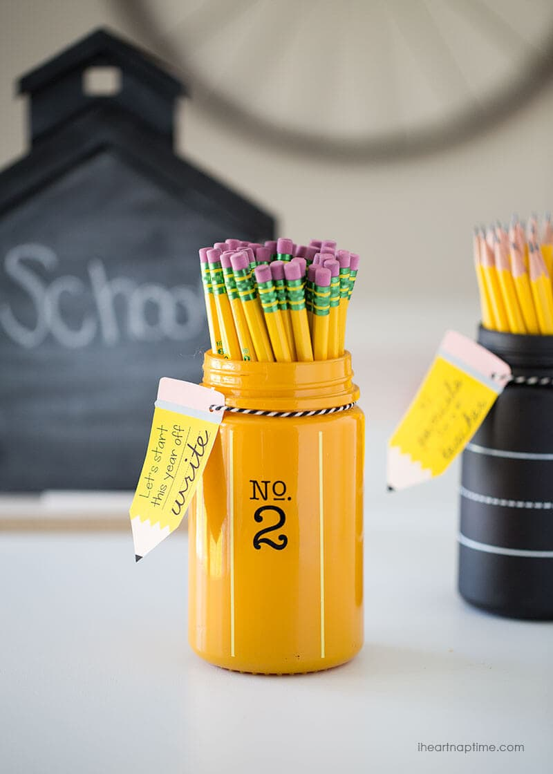 Pencil-jar-gift-idea