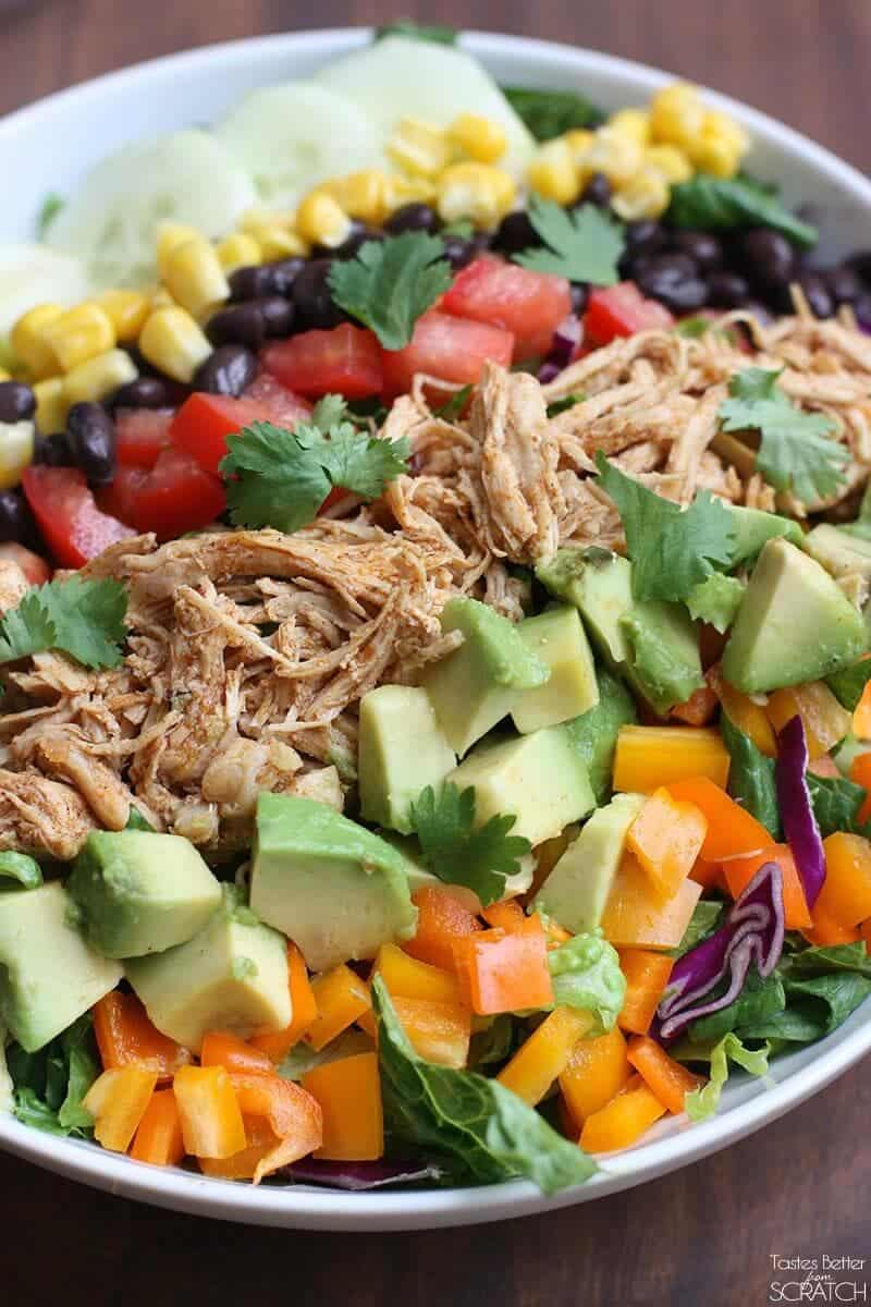 Shredded_Chicken_Taco_Salad31